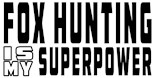 Fox Hunting Ball Designs