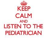 Pediatric Physician