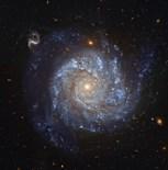 Hubble Telescope Picture