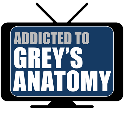 Addicted to Grey's Anatomy