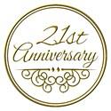 21st anniversary Thong Underwear