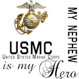 Few Proud Marines
