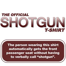 Shotgun Ash Grey  Gifts