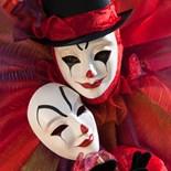 Clown Mask Off