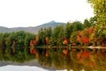 Orange New Hampshire