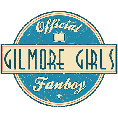 Official Gilmore Girls Fanboy