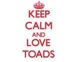 Horned Toads