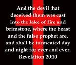 Faith Torment