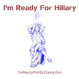 I'm Ready Hillary
