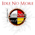Lumbee indian native american idle no more Duffle Bags