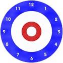 Curling Basic Clocks