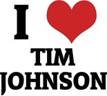 Tim Johnson Senate