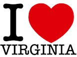 I Heart Virginia