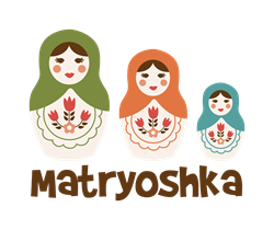 MATRYOSHKA  Gifts