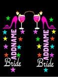 Shower Bride Bridesmaid