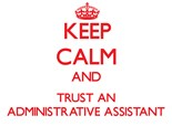 Administrative Assistant Employment