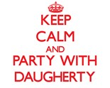 Daugherty Family