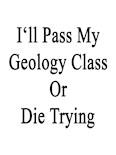 Geology Professor