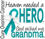 Heaven Needed Hero God Picked