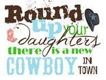 Cowboy Babies