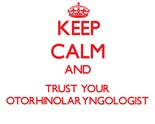 Keep Calm Party Lexicologist