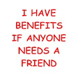 Friends Benefits