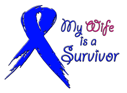 My wife is a survivor 2   Gifts