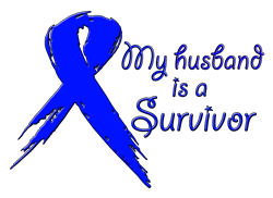 My husband is a survivor   Gifts