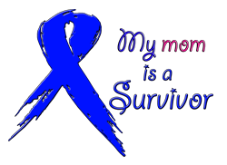 My mom is a survivor   Gifts