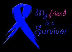 My friend is a survivor   Gifts
