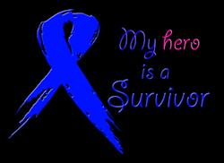 My hero is a survivor 2   Gifts
