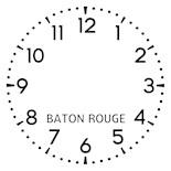 Baton Rouge Tees