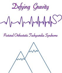 POTS Defying Gravity Hoodie Gifts