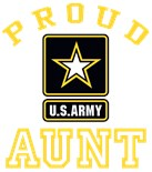 Army Aunt