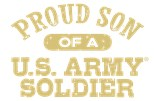 Proud Army Son
