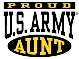 Us Army Aunt