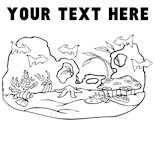 Text Drawings