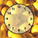 Fruit kitchen Basic Clocks