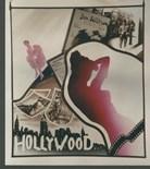 Hollywood Starlet