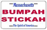 Boston Bumper