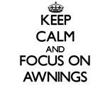 Awnings