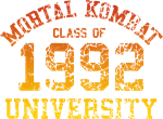 Mortal Kombat Klassic T-shirts