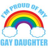Gay Daughter