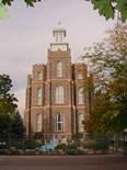Temples Churches