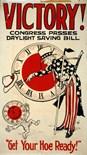 Anti Daylight Saving Time