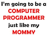 Computer Programmer Mom