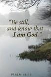 Still Know I Am God