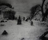 Gothic Fantasy Dark Black Halloween