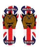 Flag Bulldog
