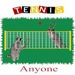 Novelty Tennis